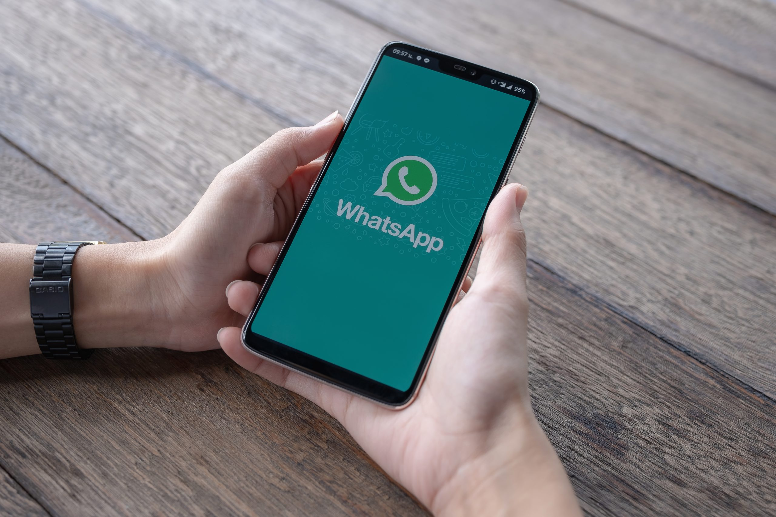 Kosten WhatsApp Business