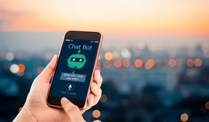 chatbot voor je website