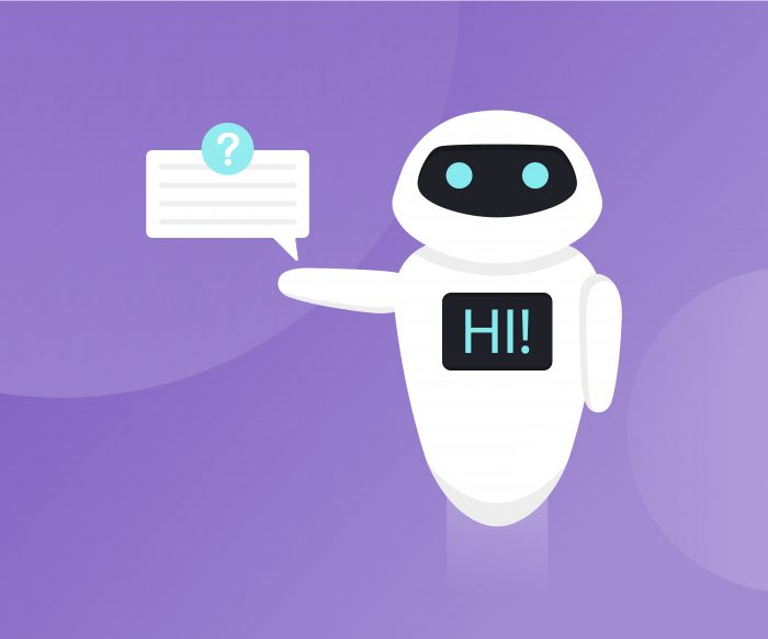 Chatbot for remote support