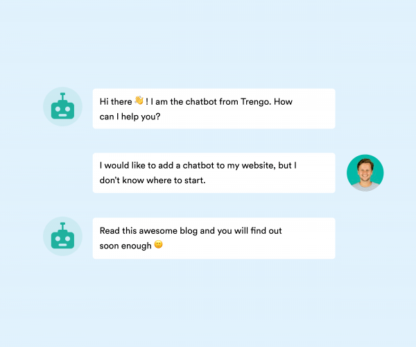 add chatbot to website