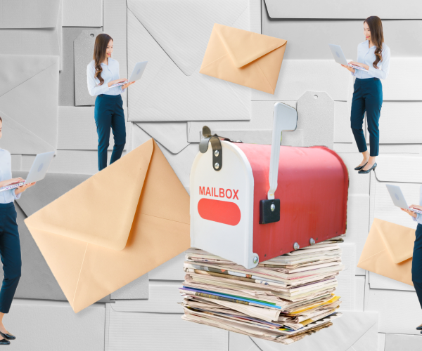 How to use one email account with multiple users