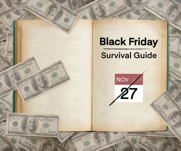 Black friday 2020 survival guide