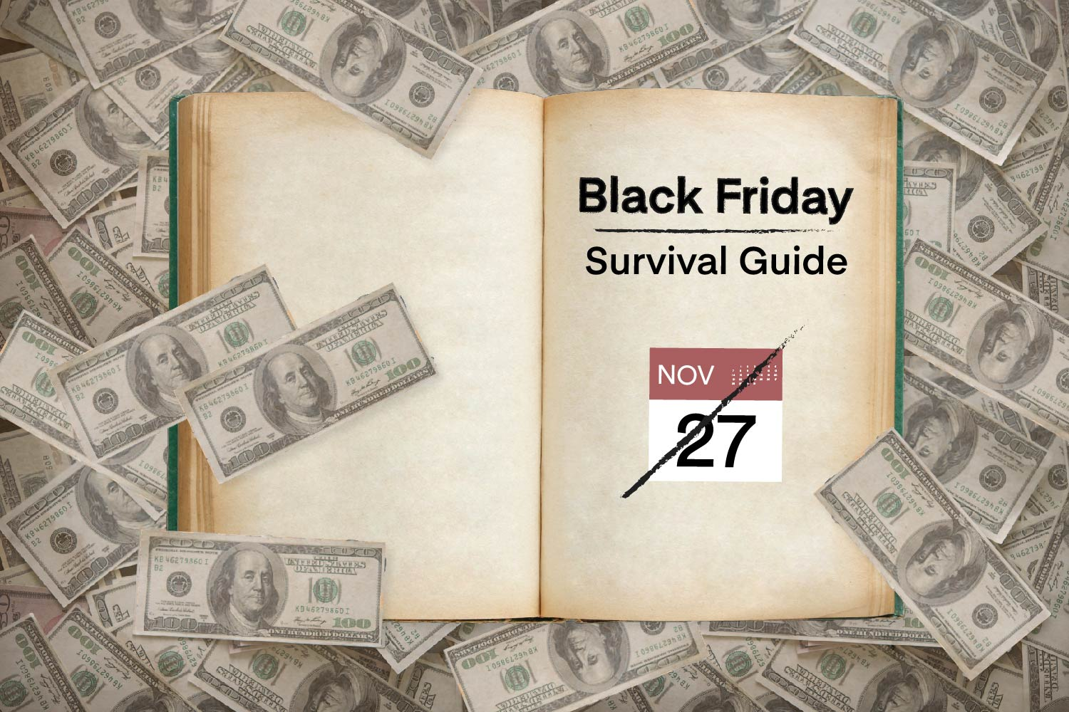 Black Friday 2020 survival guide: How to resist spending ...