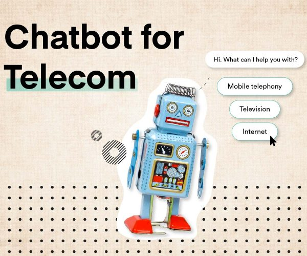 chatbot-for-telecom-industry