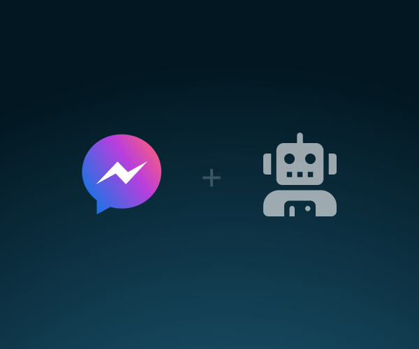 How to integrate a chatbot with Facebook Messenger ads